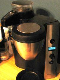 Coffeemaker 004