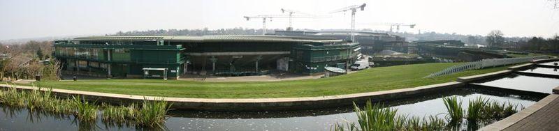 Wimbledon from Henman Hill LR