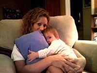 Wendy & Sophia 082409 LR