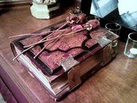 Vander Well Bible