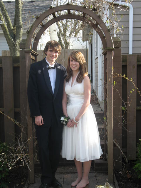 Taylor walker prom lr