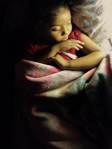 Good night, sleep tight.