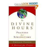 The Divine Hours.