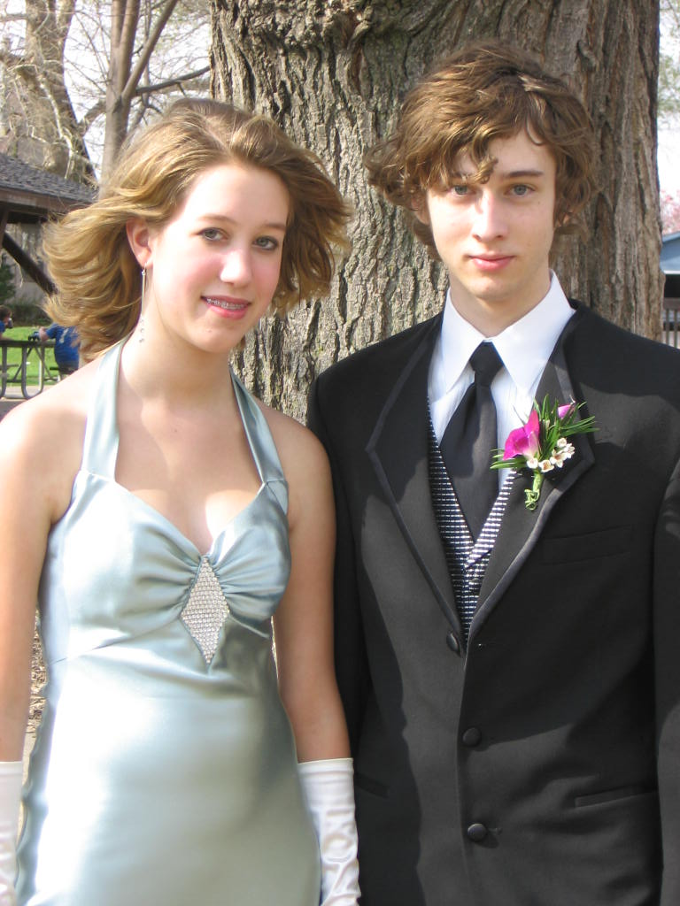 Taylor Prom April 2005 019