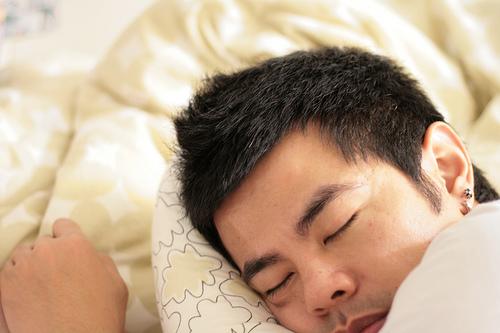 Sleep better.