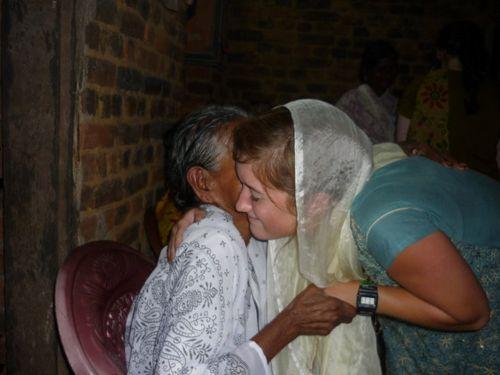 2010 06 Madison in India